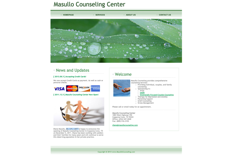 Masullo Counseling